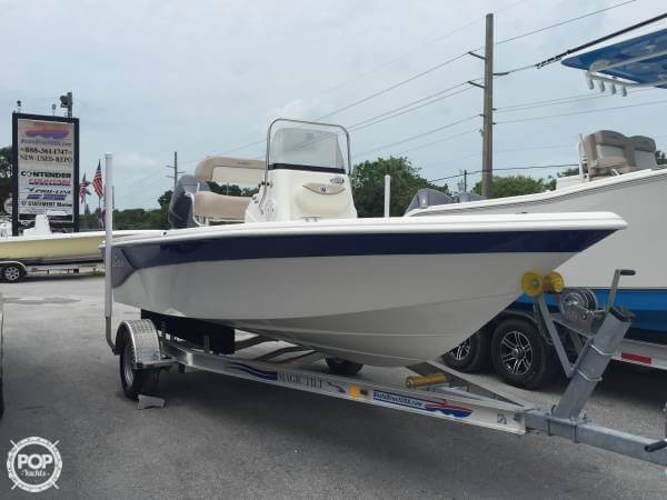 Nautic Star 1810 Bay 2015 Nautic Star 18 for sale in Key West, FL