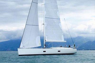 Vismara V78 Fast Cruiser