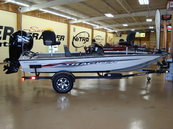 Tracker Pro Team 175 TXW® Tournament Ed.