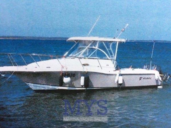 Atlantic 275 WA Atlantic 275 wa (2)