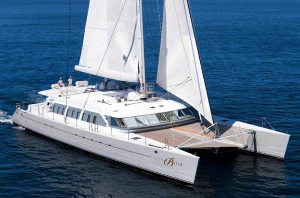 CMN Catamaran