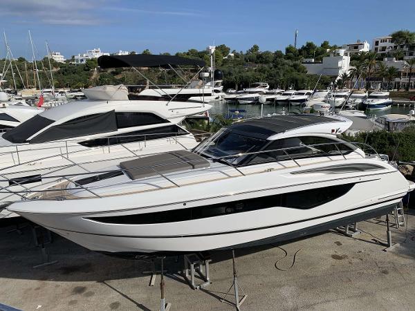 Princess V40 BoatShop Menorca - 2017 Princess V40