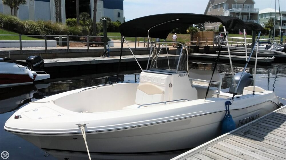 Robalo R180 2015 Robalo R180 for sale in Southport, NC