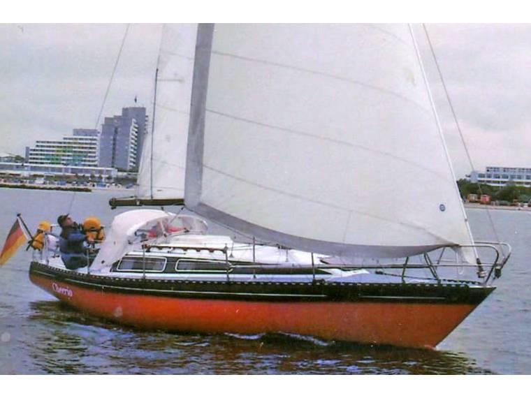 Vegesack Bremen Elvstrom Cruiser 32