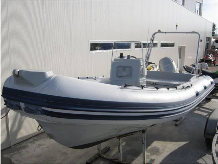 Joker Boat Joker Boat Coaster 620