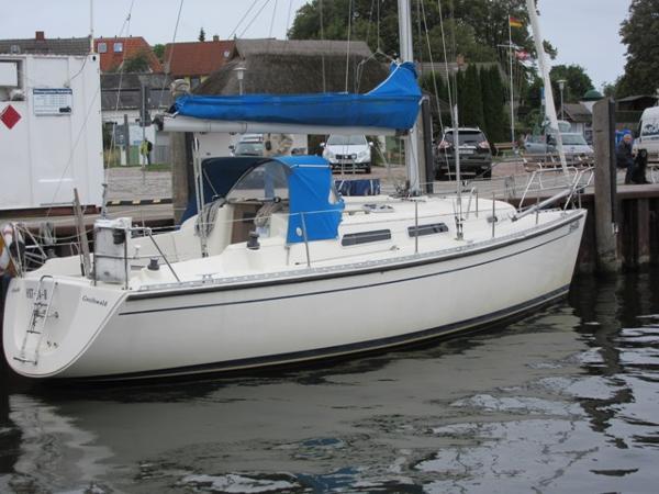 Hanse 311
