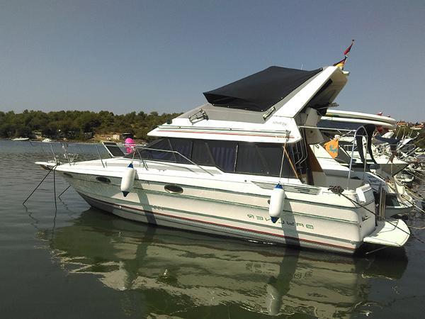 Bayliner 2958