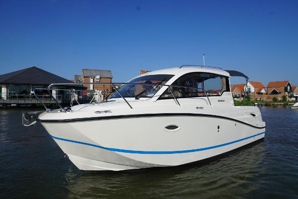 Quicksilver 705 ACTIV