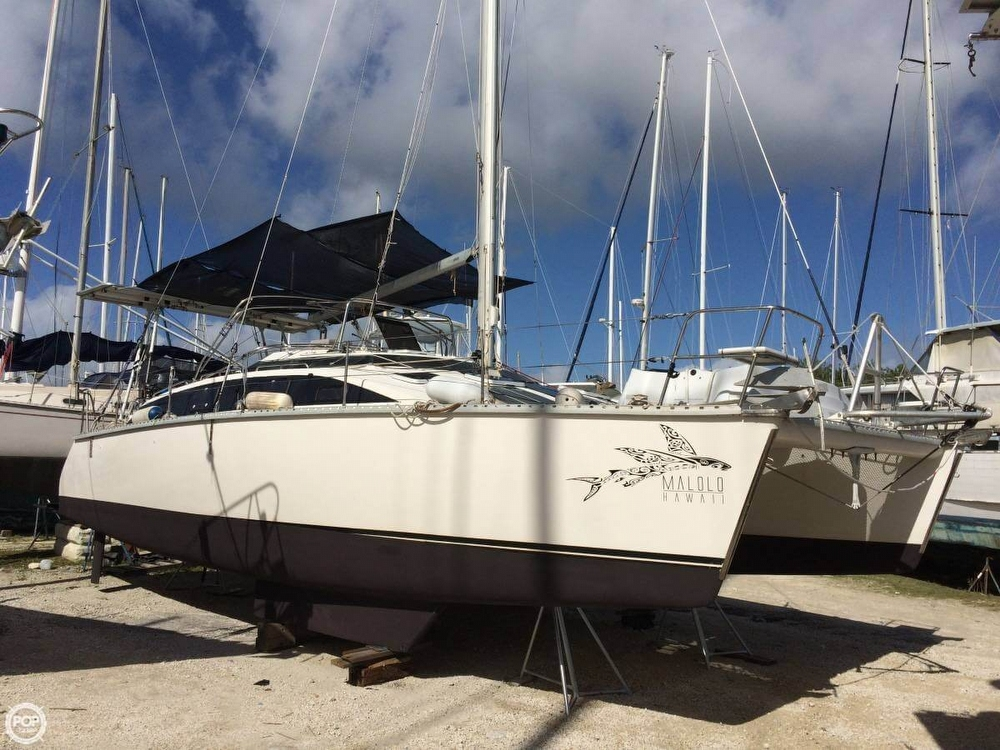 PDQ 36 1993 PDQ Yachts 36 for sale in Fort Pierce, FL