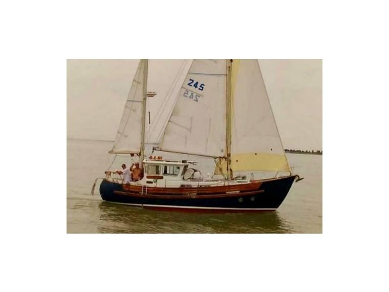 Fairway FAIRWAY FISHER 30 EB44523