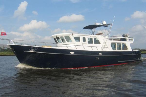 Trawler North Sea 57