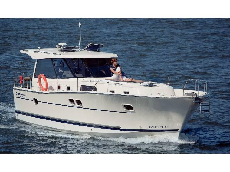 Delphia Yachts Delphia Escape 1350