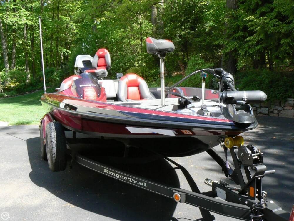 Ranger 188 VX 2010 Ranger 188 VX for sale in Pottstown, PA