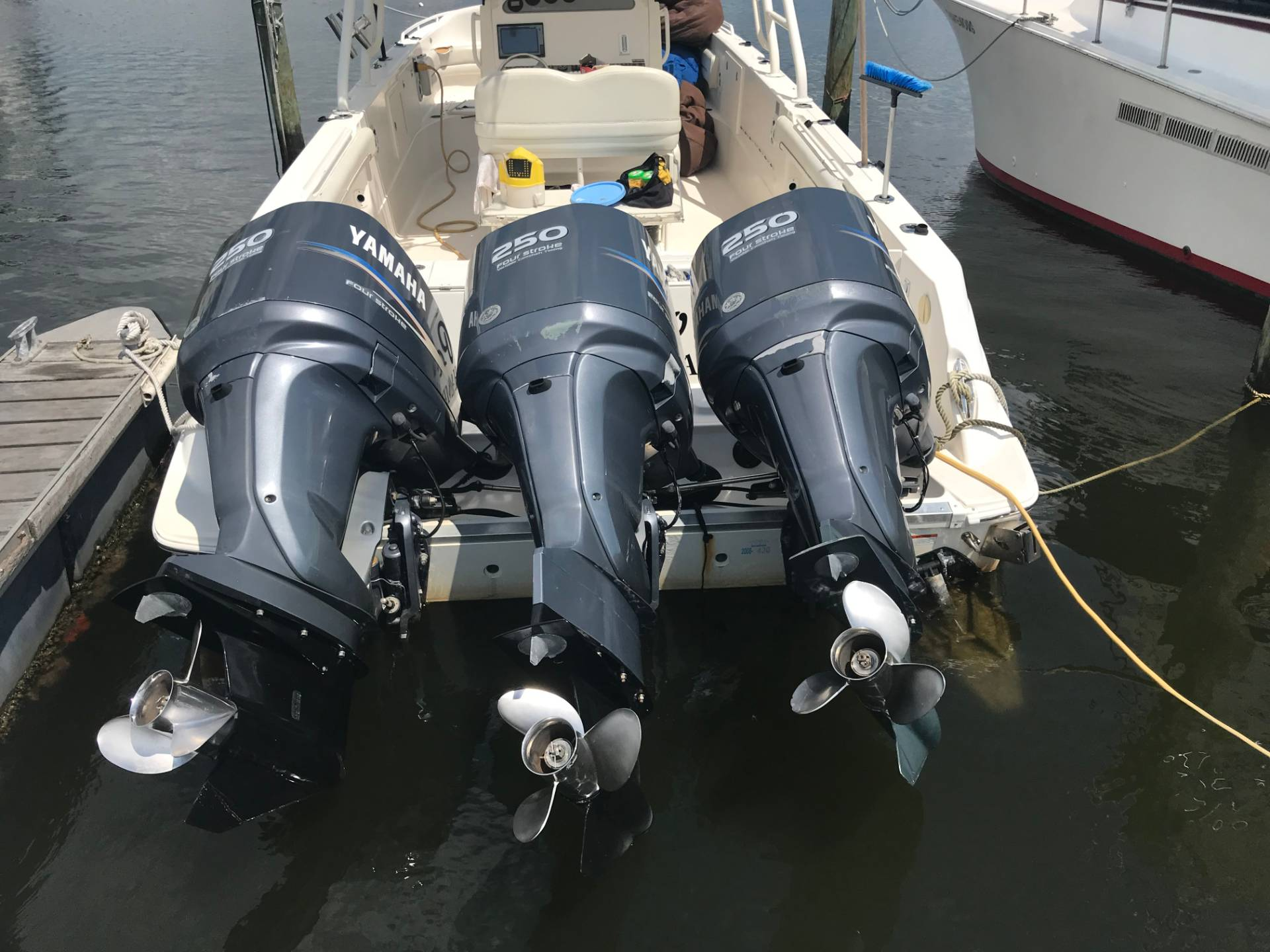 Wellcraft Scarab Boats For Sale Boats Com