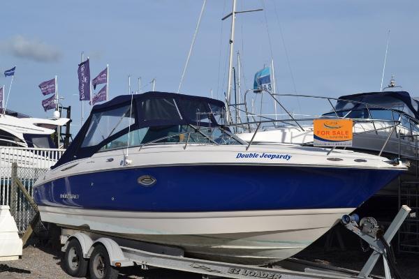 Monterey 248 LSC Montura