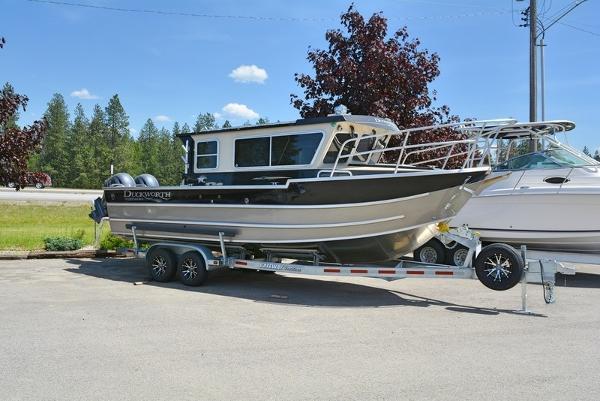 Duckworth Offshore 26