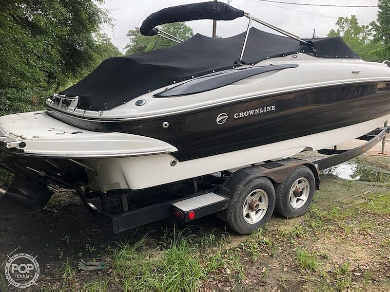 Crownline 262 EX 2006 Crownline 26 for sale in Walterboro, SC