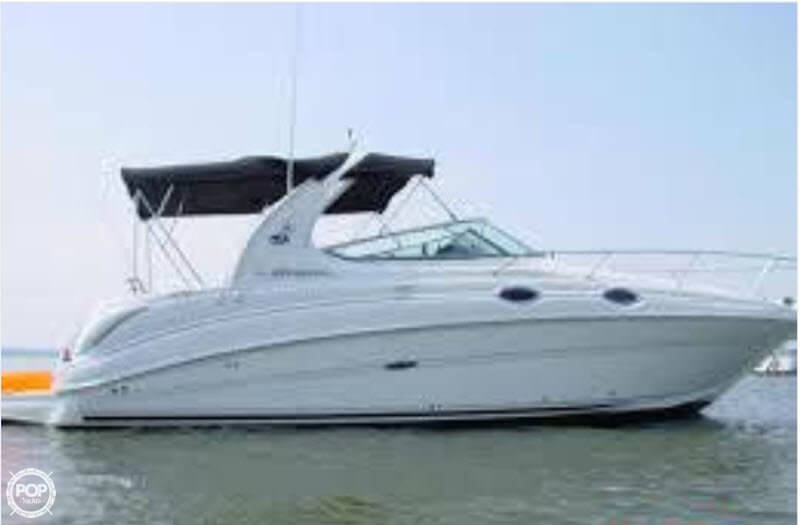 Sea Ray 280 Sundancer 2008 Sea Ray 280 Sundancer for sale in Lake Ray Hubbard, TX
