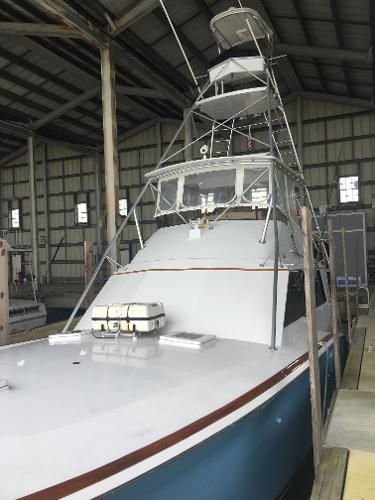 Hatteras Sportfish