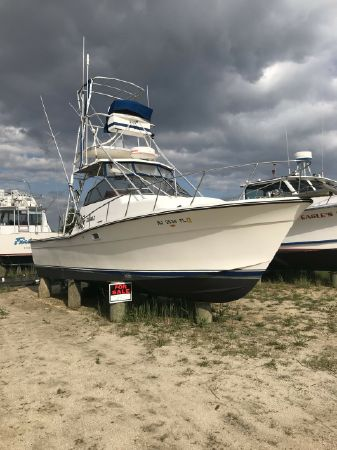Used Fishing Boats For Sale >> Sport Fishing Boats For Sale Boats Com