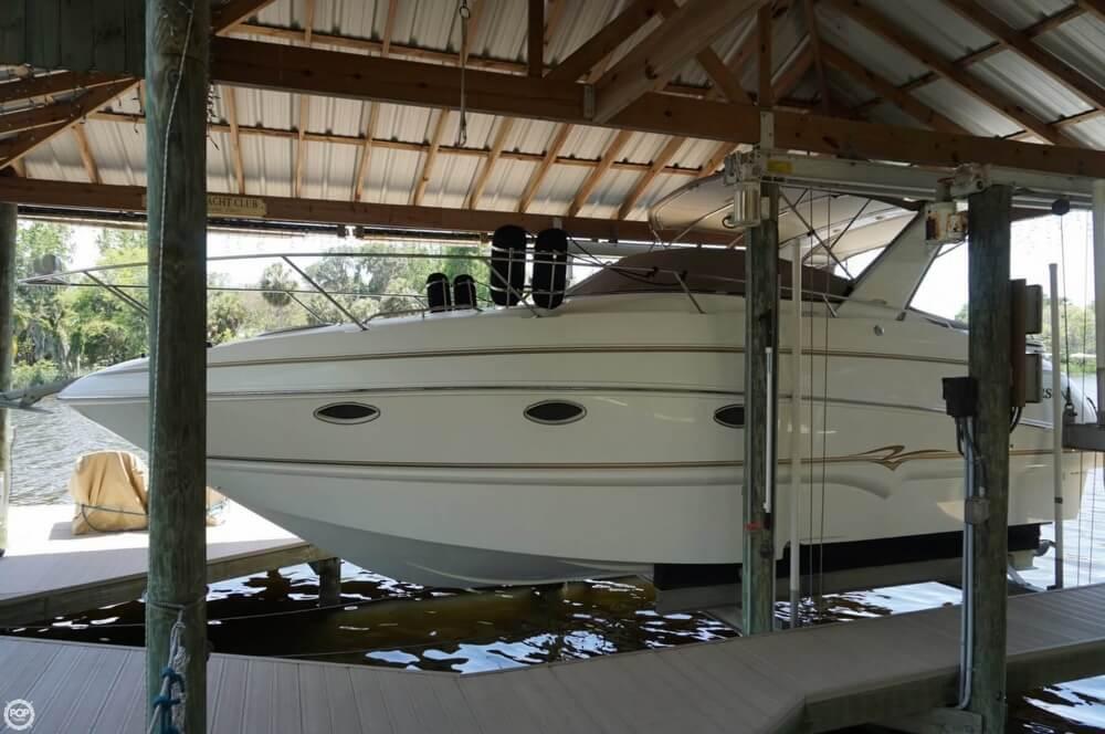 Larson Cabrio 310 Mid-Cabin 2003 Larson 310 Cabrio for sale in Riverview, FL