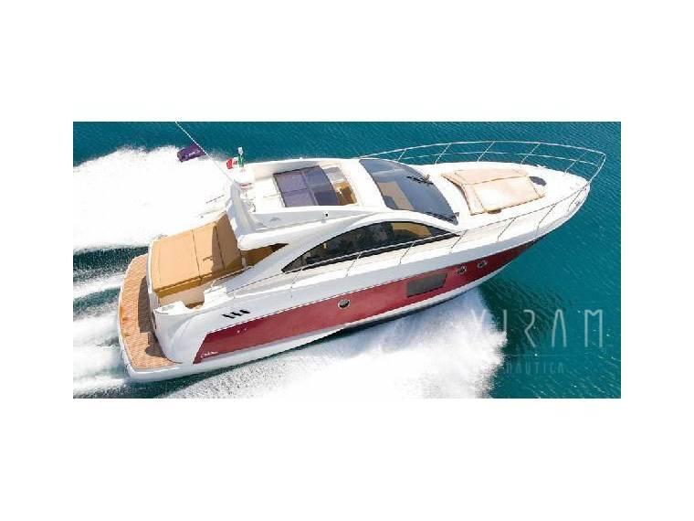 Astondoa Yachts Astondoa 43 Open