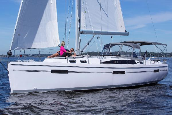 Catalina 425 Fully Equipped