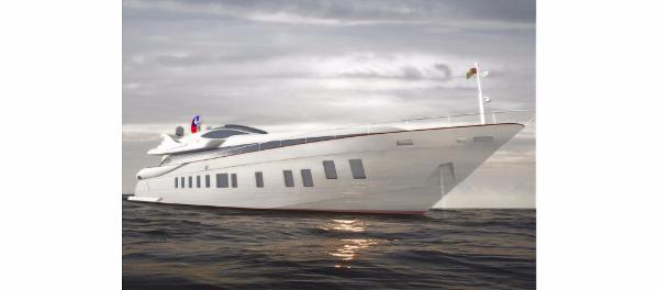 Dyna Yachts 95 Dyna Yachts 95