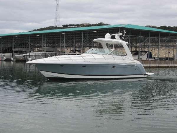 Formula 40 Cruiser