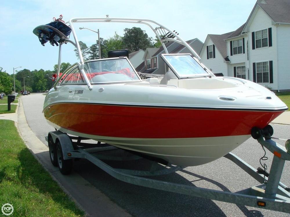 Yamaha Ar230 2005 Yamaha 23 for sale in Chesapeake, VA