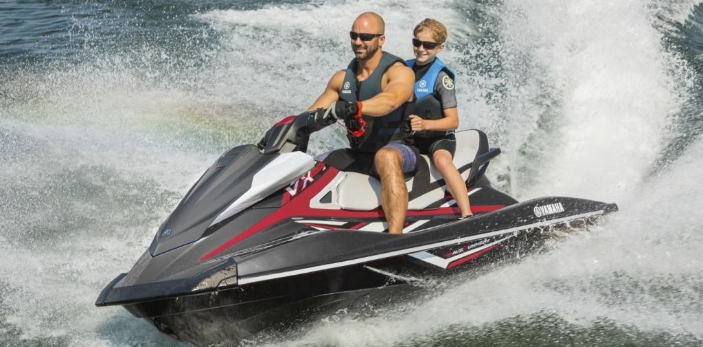 Yamaha WaveRunner VX Cruiser HO  sofort verfgbar