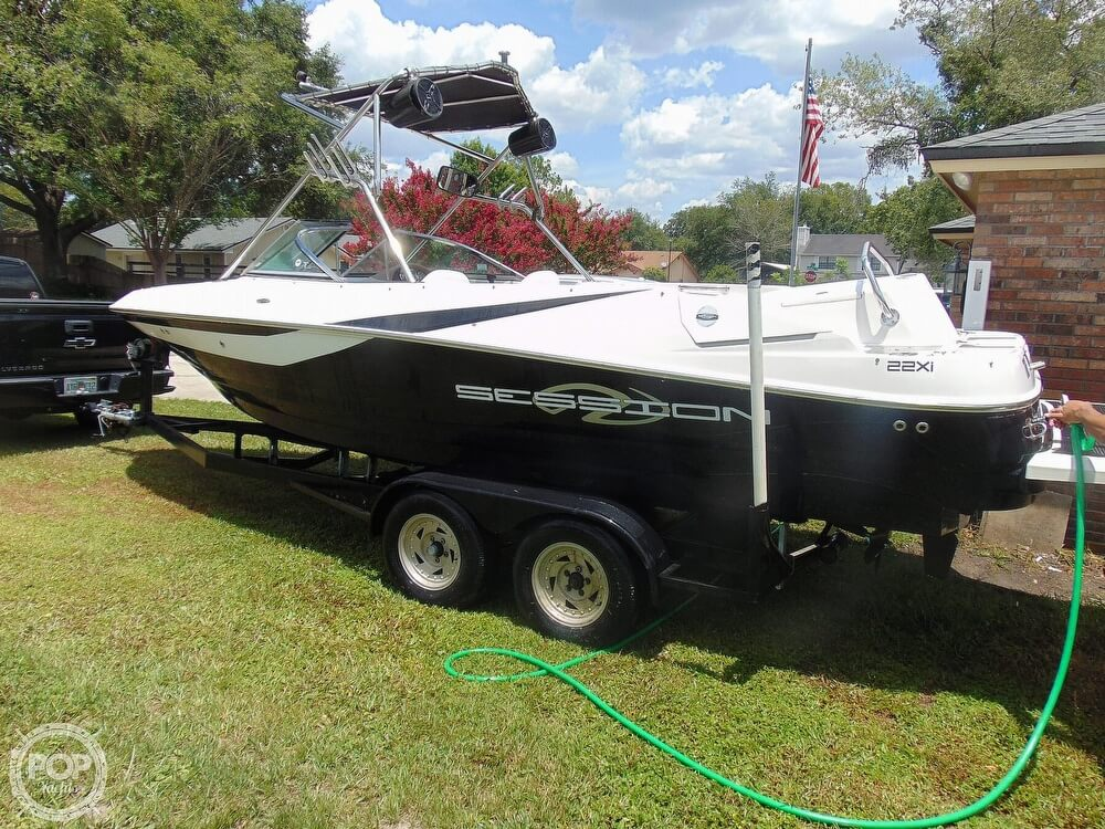Regal Session 22Xi 2003 Regal Session 22XI for sale in Jacksonville, FL