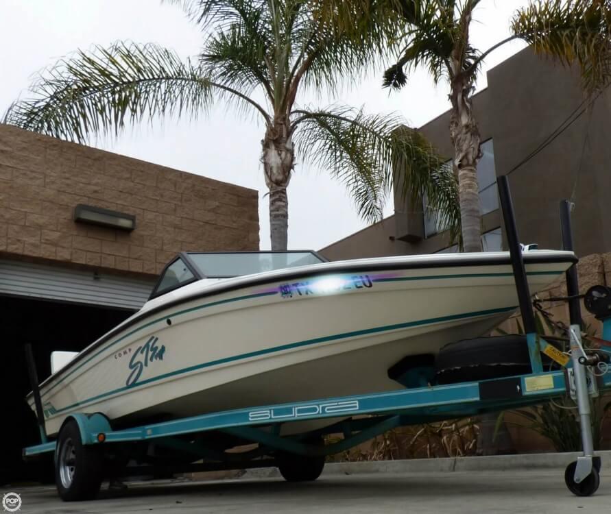 Supra Comp Sts 1996 Supra Comp STS for sale in La Jolla, CA