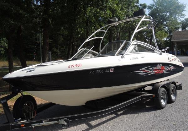 Yamaha Boats 230 SX