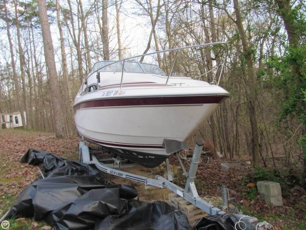 Monterey 256 Cr 1995 Monterey 256 Cruiser for sale in Soddy Daisy, TN