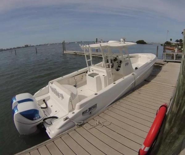 DEEP IMPACT Open Twin Seven Marine 557's