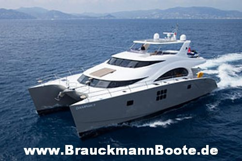Sunreef Yachts Sunreef 70 Power