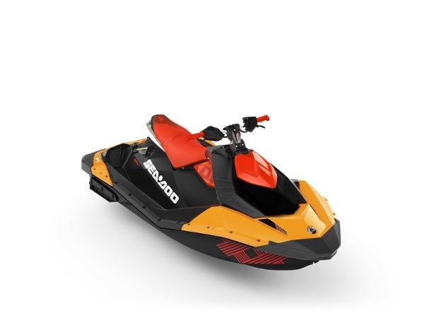 Sea-Doo SPARK® TRIXX™ 2-up Rotax 900 HO ACE