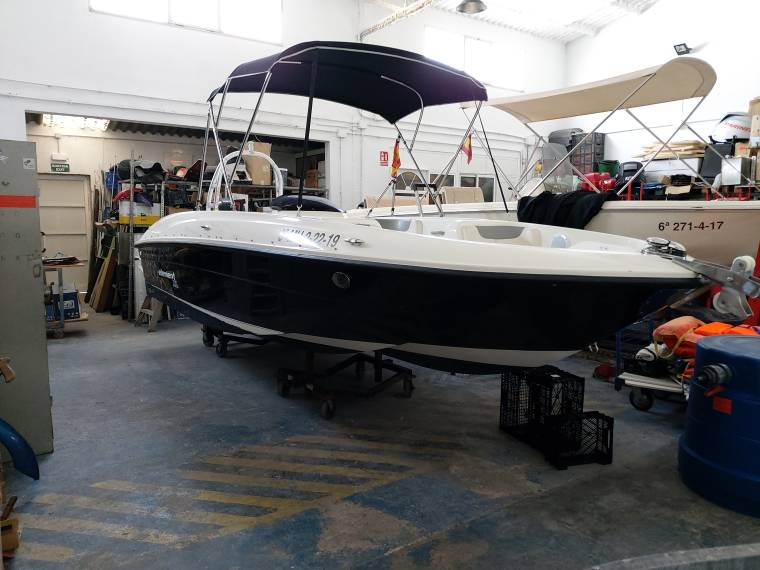 Bayliner Bayliner 180 XL Element