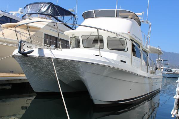 Sea Sport 3200 Pacific