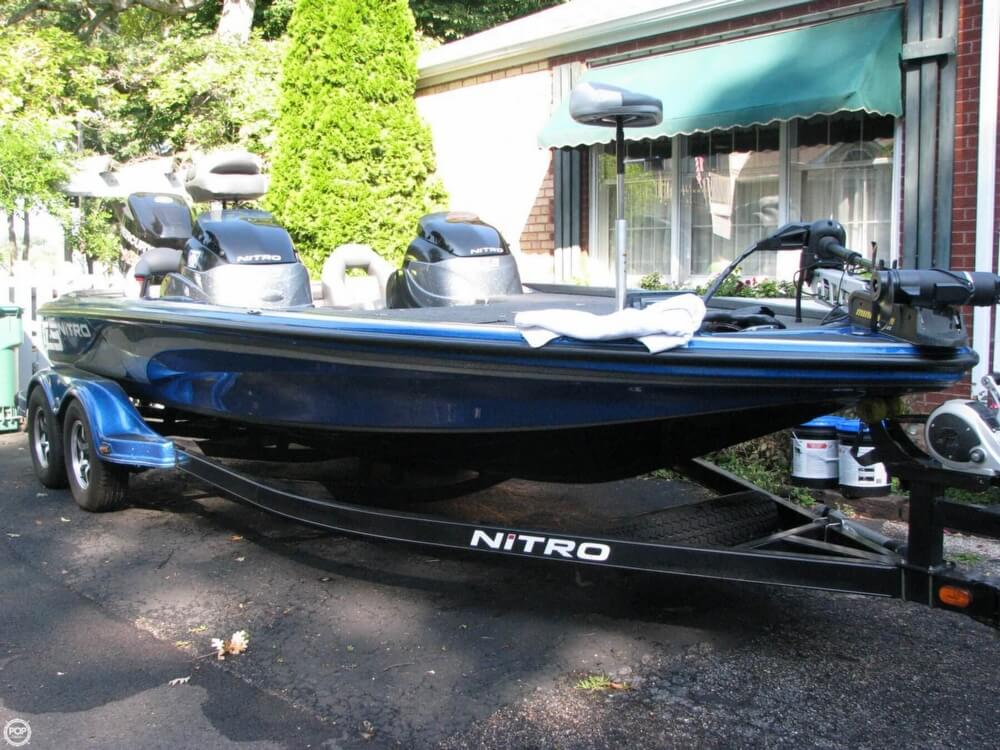 Nitro Z-9 2014 Nitro Z9 for sale in Mchenry, IL