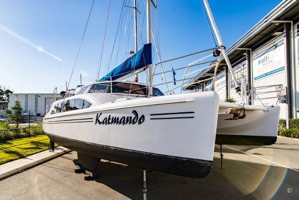 Seawind 1000