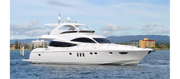 Dyna Yachts 68 Dyna Yachts 68