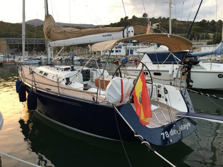 Xyachts IMX 45