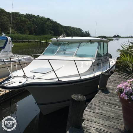 Baha Cruisers 299 SF 2005 Baha Cruisers 299 SF for sale in East Moriches, NY