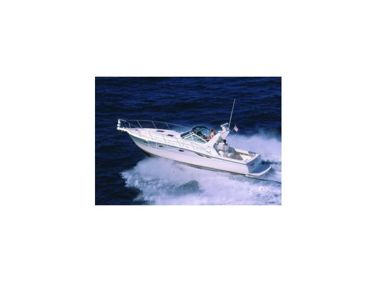 Tiara Tiara Yachts 3500 Open