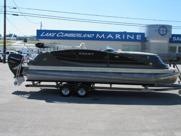 Crest Savannah 250 NX SLR2