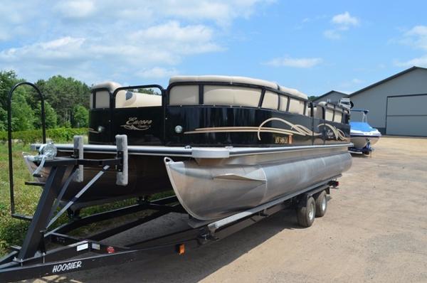 Pontoon Bentley boats for sale - 5 - boats.com
