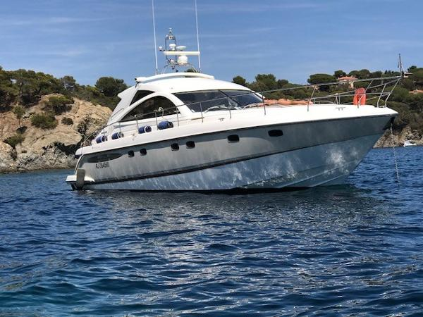 Fairline Targa 52 Image #1