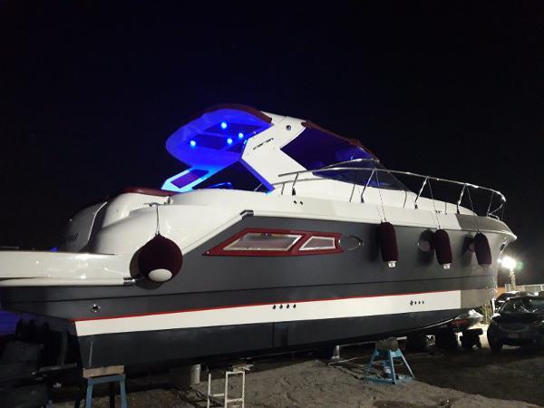 Mano Marine 35M